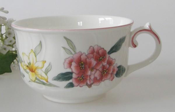 Villeroy & Boch Flora Bella Tee-/ Obertasse, Teetasse 0,20 l, 2.Wahl