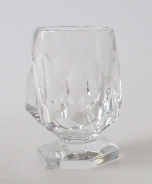 Nachtmann Alexandra Schnapsglas/Stamper Höhe 6,7 cm mit Diamantschliff
