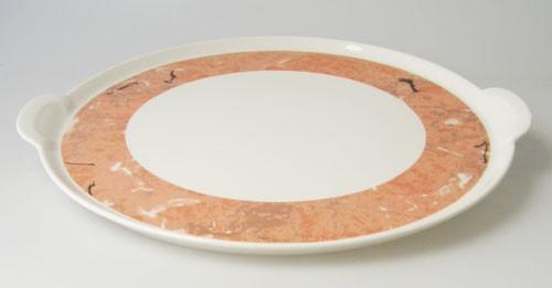 Villeroy & Boch Siena Kuchen- /Gebäckplatte 29,5 cm