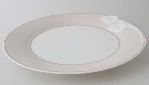 Hutschenreuther Fleuron Chloe Fontane Frühstücksteller 19,5 cm