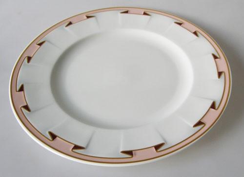 Villeroy & Boch Paloma Picasso Rue Royale Frühstücksteller 21,5 cm