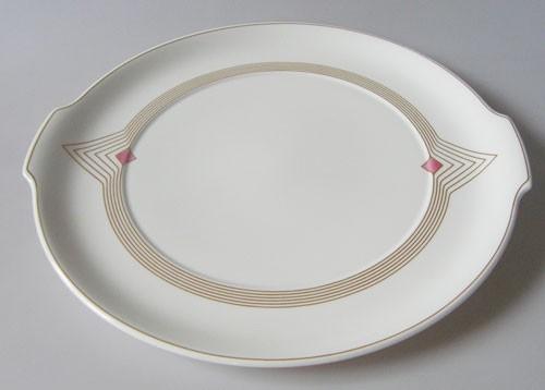 Heinrich Villeroy & Boch Origo Kuchen-/Tortenplatte 29 cm