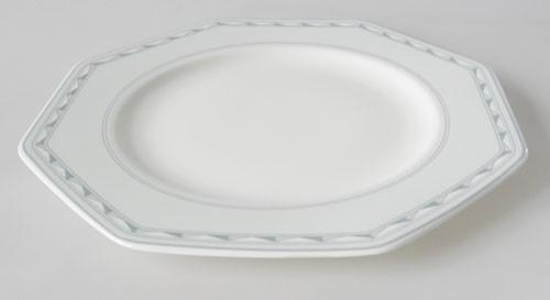 Villeroy & Boch Heinrich Palace Frühstücksteller 20,5 cm