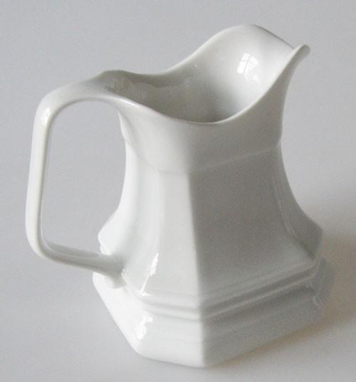 Gallo Leonardo Lombardia weiss Milchkännchen 0,16 l