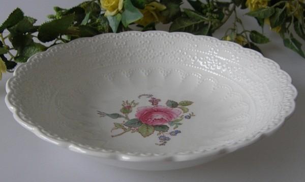 Spode Copeland Jewel Billingsley Rose Dessertschale 16 cm