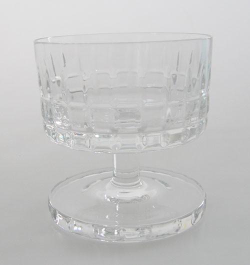 Villeroy & Boch Orion Sektschale / Champagne Höhe 8,8 cm