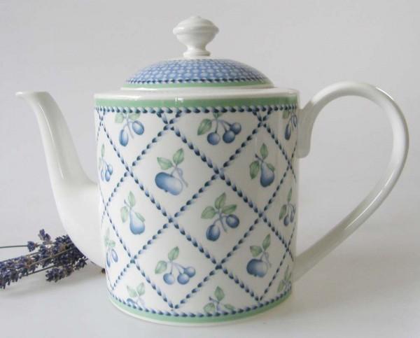 Villeroy & Boch Provence Kaffeekanne für 6 Pers. 1,20 l