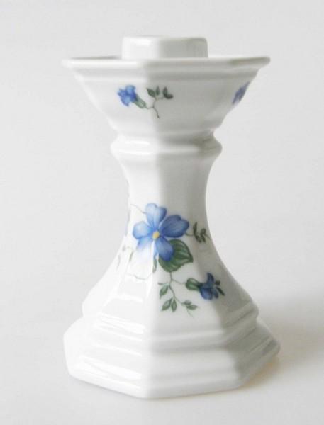 Gallo Leonardo Marie Claire Veilchenblüten Kerzenleuchter 13 cm