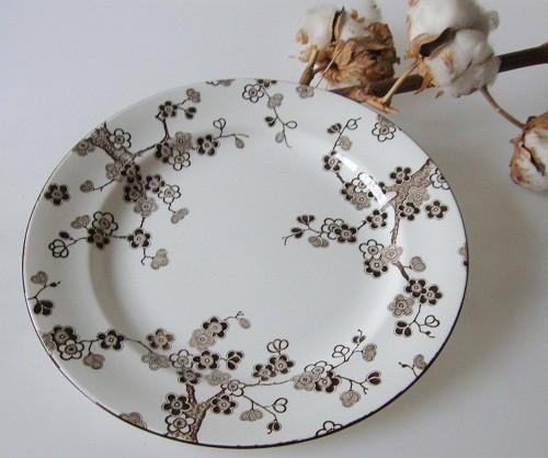 Japonica Jacqueline Lynd Dessertteller 18 cm