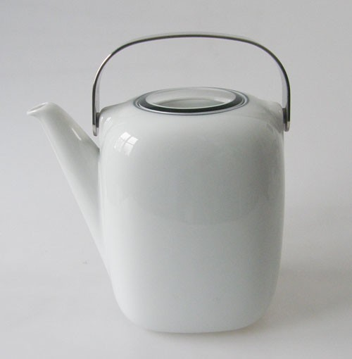 Rosenthal Suomi anthrazit Kaffeekanne 1,50 l
