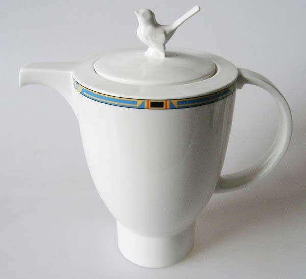 Villeroy & Boch Bari Kaffeekanne für 6 Pers. 1,30 l
