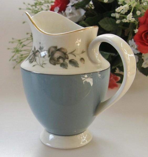 Royal Doulton Rose Elegans Milchkännchen 0,20 l