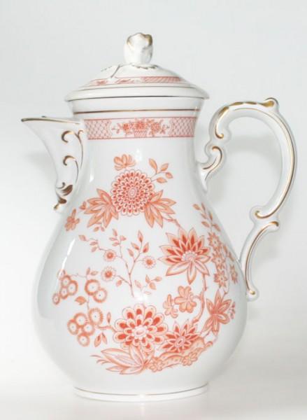 Hutschenreuther Selb Maria Theresia Lotos Kaffeekanne 1,50 l