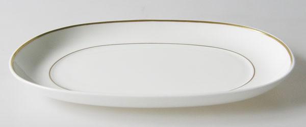 Heinrich Villeroy & Boch Royal Gold Saucierenuntere 2.Wahl kleine Beilagenplatte