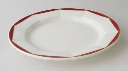 Villeroy & Boch Varia Red Brot-/ Beilagenteller 15,7 cm