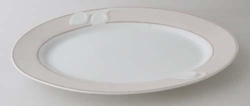 Hutschenreuther Fleuron Chloe Fontane Platte oval 29x20,5 cm