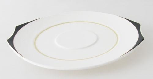 Villeroy & Boch Iris Untertasse 17 cm für Suppentasse