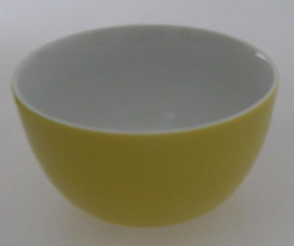 Clou & Classic Zuckerschale, gelb