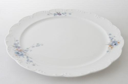 Rosenthal Monbijou Belvedere Tortenplatte 31 cm