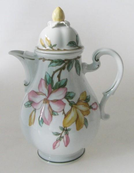 Villeroy & Boch Heinrich Magnolia Kaffeekanne 6Pers. 1,30 l