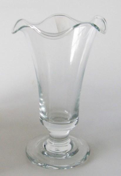 Gallo Design Glas Eis-/ Konfektschale 15,5 cm