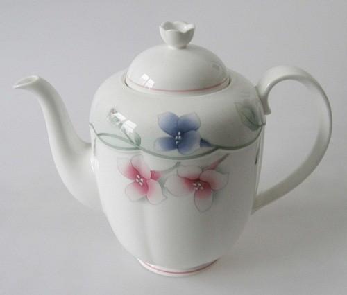 Villeroy & Boch Viola Kaffeekanne für 6 Pers. 1,20 l
