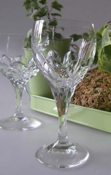 Peill Messina Weissweinglas Bleikristall 16 cm