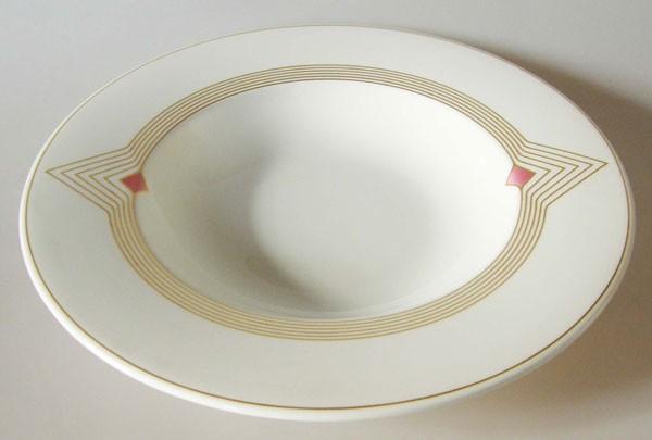 Heinrich Villeroy & Boch Origo Suppenteller 24 cm