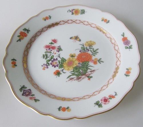 Hutschenreuther Maria Theresia Monrepos Frühstücksteller 19 cm
