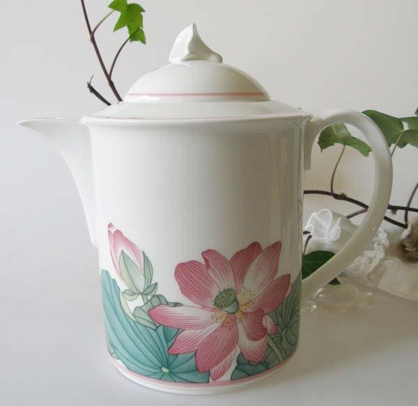 Villeroy & Boch Jade Kaffeekanne für 6 Pers.