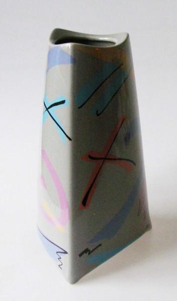 Rosenthal Flash Marking Vase 23,5 cm