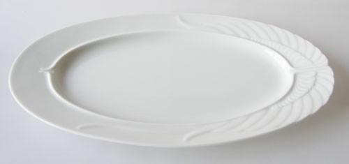 Rosenthal Mythos weiss Servierplatte klein 30 cm