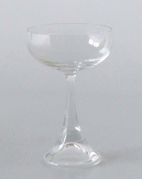 Rosenthal Clairon glatt Likörschale 11 cm