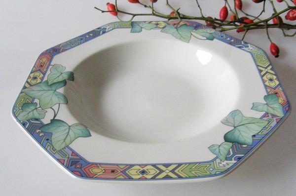 Villeroy & Boch Pasadena Suppenteller 24 cm