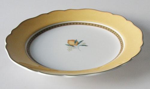 Hutschenreuther Medley Alfabia Tierra Speiseteller 25 cm