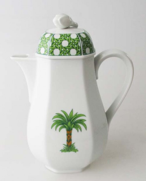 Villeroy & Boch Caribic Kaffeekanne für 6 Pers. 1,30 l