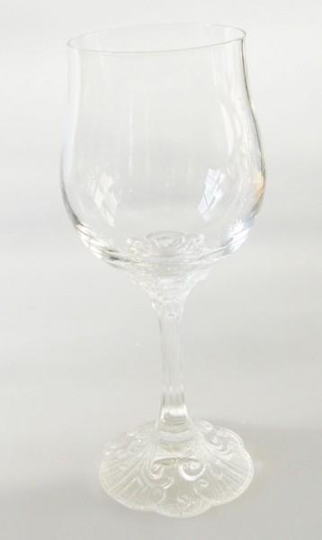 Rosenthal Monbijou Weinglas klein Höhe 16 cm Classic Rose Südweinglas