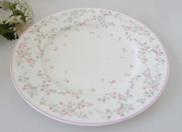 Villeroy & Boch Fleurosa Frühstücksteller 22 cm