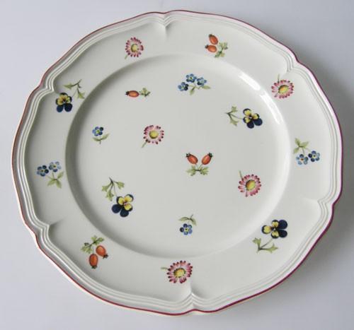 Villeroy & Boch Petite Fleur Frühstücksteller 21 cm