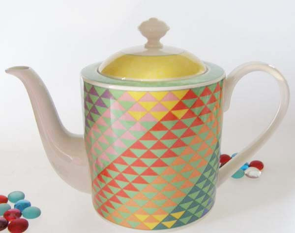 Villeroy & Boch Gallo Design Pamplona Kaffeekanne für 6 Pers. 1,30 l