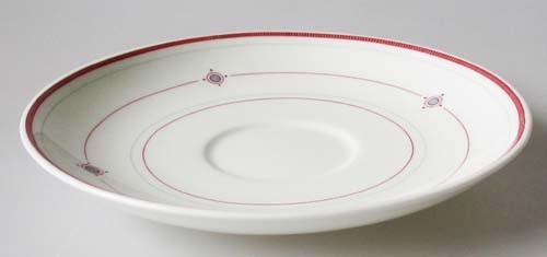 Villeroy & Boch Aragon Untertasse gross 17,5 cm für Suppentasse