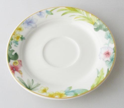 Villeroy & Boch Exotica Untertasse für Teetasse 15 cm