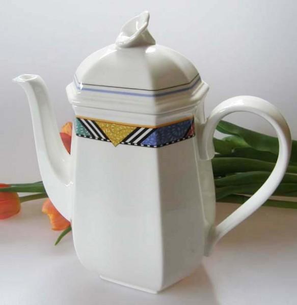 Villeroy & Boch Tiago Kaffeekanne für 6 Pers. 1,25 l