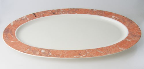 Villeroy & Boch Siena große Servierplatte 43x28,5 cm