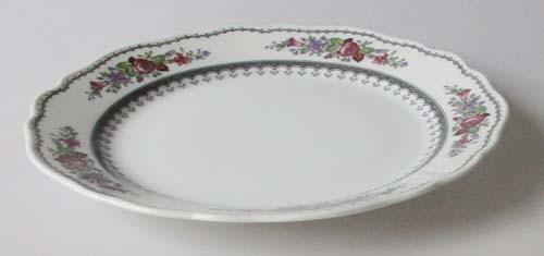 Hutschenreuther Maria Theresia Arabella Frühstücksteller 19 cm