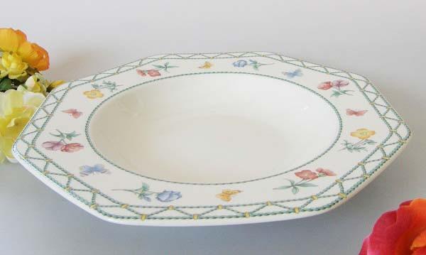 Villeroy & Boch Casa Verde Suppenteller 22,5 cm