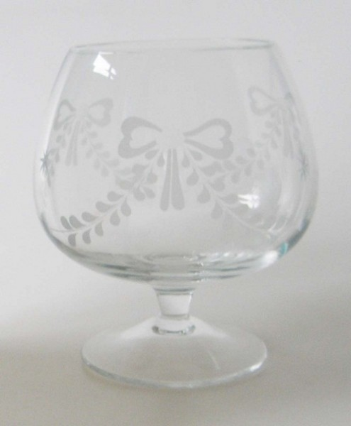 Leonardo Glas Romantica Cognacglas/Cognacschwenker
