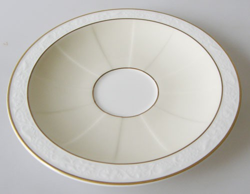 Villeroy & Boch Ivoire Kaffee-/ Teeuntertasse 16 cm
