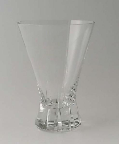 Rosenthal Glas Patricia Weinglas Höhe 11,5 cm, Ø 7,5 cm Keilschliff