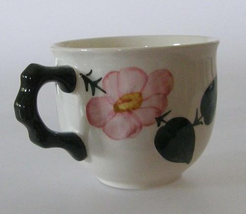 Villeroy & Boch Wildrose Kaffeetasse / Obertasse